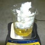 Weighing Batch 2