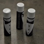 Finished Lip Balm