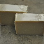 Finished Soap