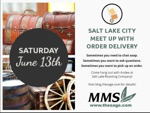 Cryptocurrency meetups in salt lake city