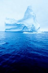 Iceberg photo inspiration.