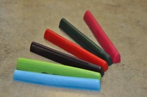 Finished Sealing Wax Sticks