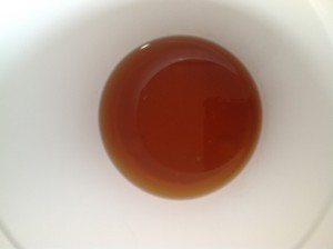 Heated Oils