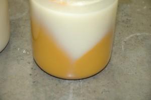 Mixing Yellow Oxide