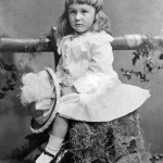 Franklin D. Roosevelt child