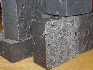 Lux Lavender Soap