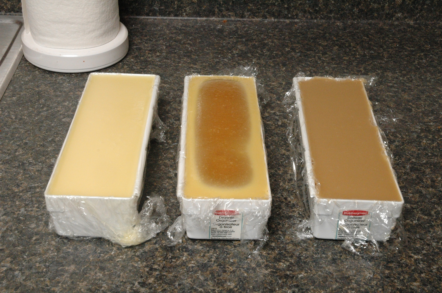 Cold Process Soap, Day Three | Adventures With The Sage