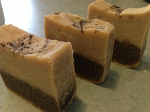 Caffe Latte Soap