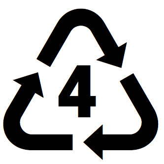 Ldpe recycling